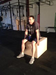 Jeff post-WOD.